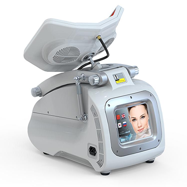 Máquina de ALICE LED PDT Cuidado de la Pie (1)