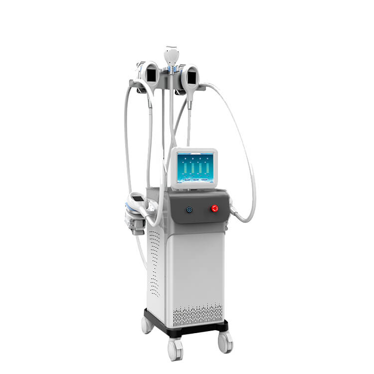 Máquina de Criolipólisis