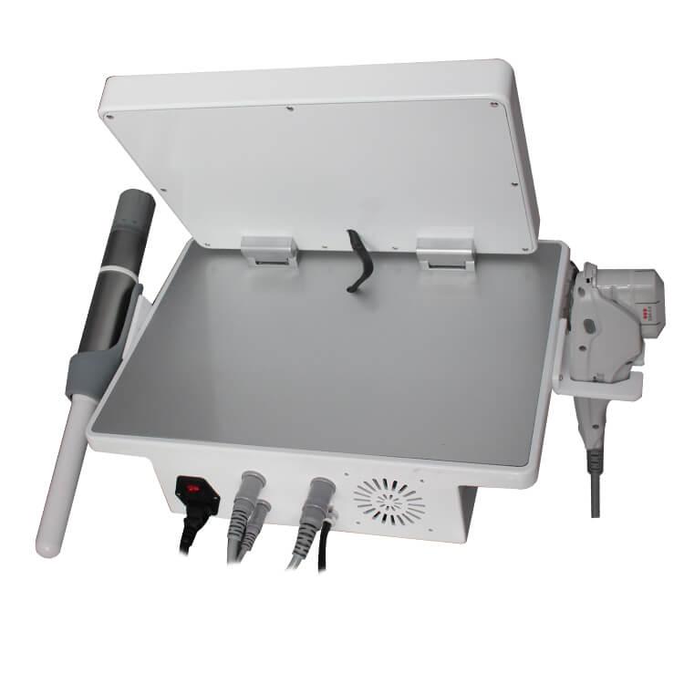Máquina de HIFU + HIFU Vaginal (1)