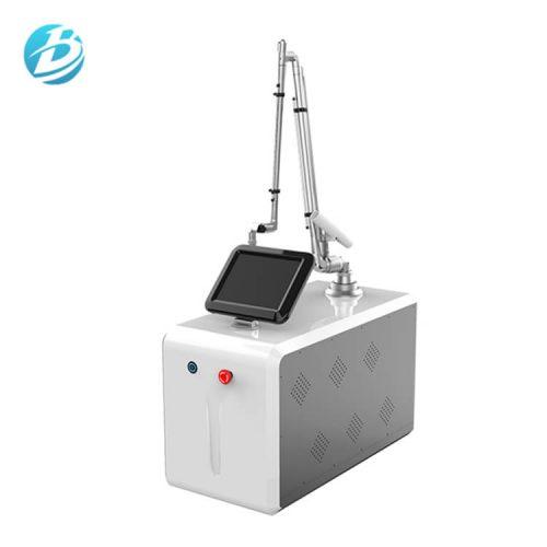 máquina de picosure portátil