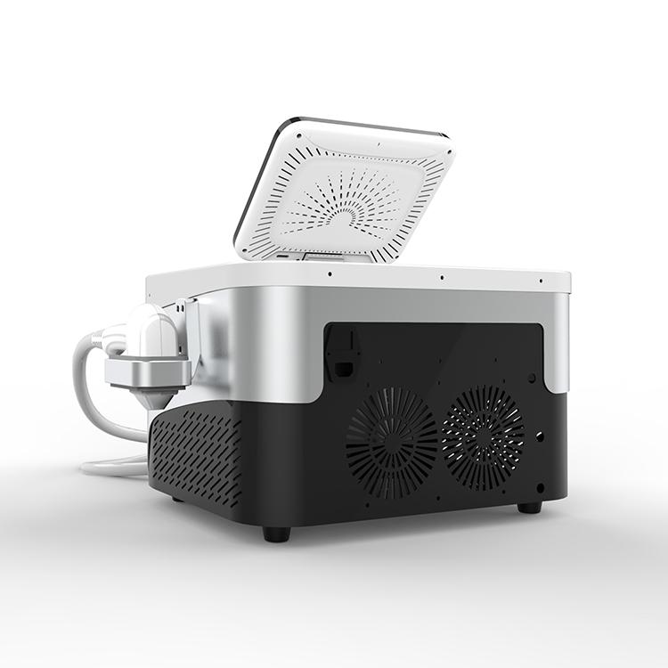 máquina láser de diodo de triple longitud de onda (1)