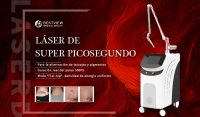 Máquina láser Picosure