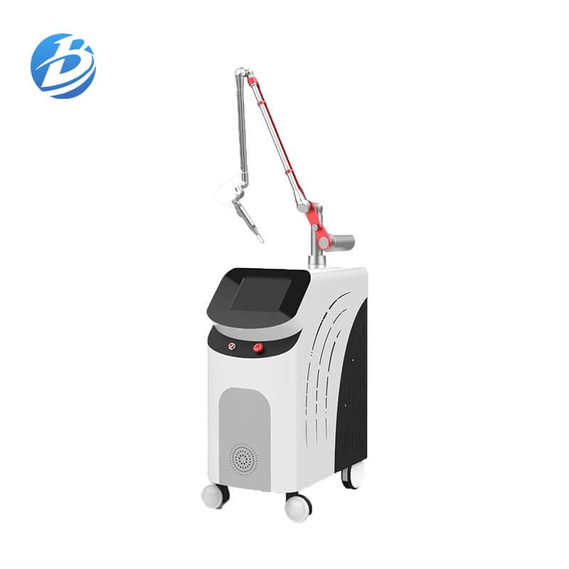 Máquina de Super Picosegundo Laser