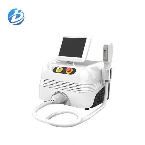 Máquina de depilación ipl portátil