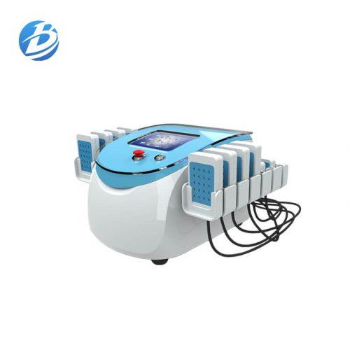 Máquina de Portátil Lipolaser