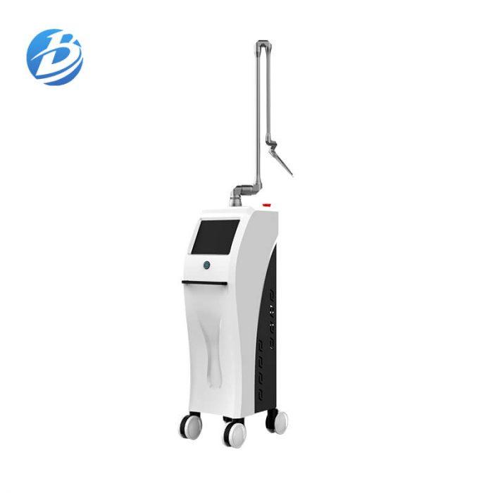 Máquina de Láser CO2 para Ginecología
