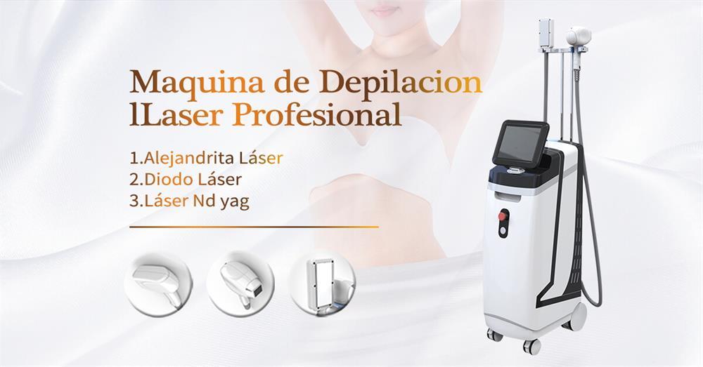 diode laser machine