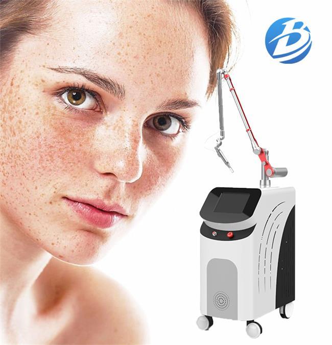 ¿Conoce Realmente la Máquina de Picosure nd YAG Laser?